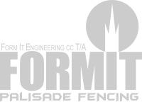 Formit Palisade Fencing – East London